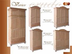 Fabrica de muebles armarios y dormitorios en lucena - Fabricas de muebles lucena ...